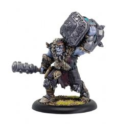 Ammok the Truthbearer  Legion Blighted Ogrun Character Solo (resin/metal)